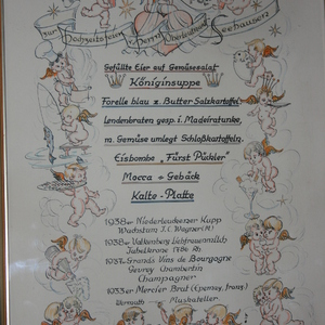 No 2200903 Menu Seehausen